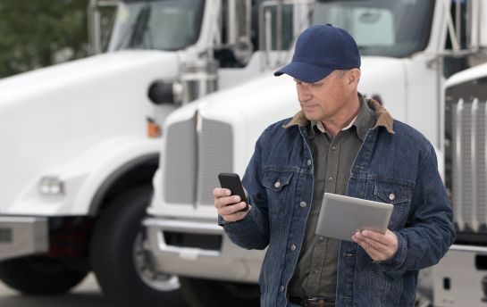 Supporting a mobile workforce across North America